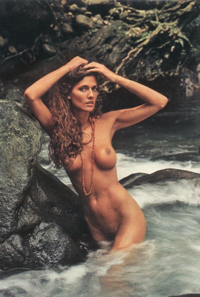 Caroline Cossey 19801981  Transas City
