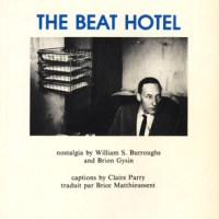 Harold Chapman - The Beat Hotel