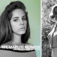 Lana del Rey, Marilyn Monroe and other women of the 50s - A baseline study [PLUS: Alex Prager]