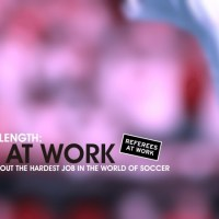 """Referees At Work"" - Watch a Documentary about the hardest job in the world of Soccer!"