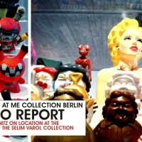 """""""A Place 2 Be"""" - Photo Report from Selim Varol Collection at ME COLLECTION BERLIN"""