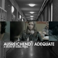 Ausreichend / Adequate: A film by Isabel Prahl (with Teaser Clip)