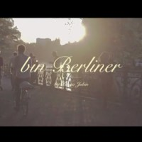 """BIN BERLINER"" - An atmospheric short film about the German capital by Bruno Jubin"