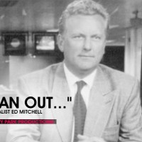 """""""MAKING THE NEWS"""" - A film about former journalist Ed Mitchell"""