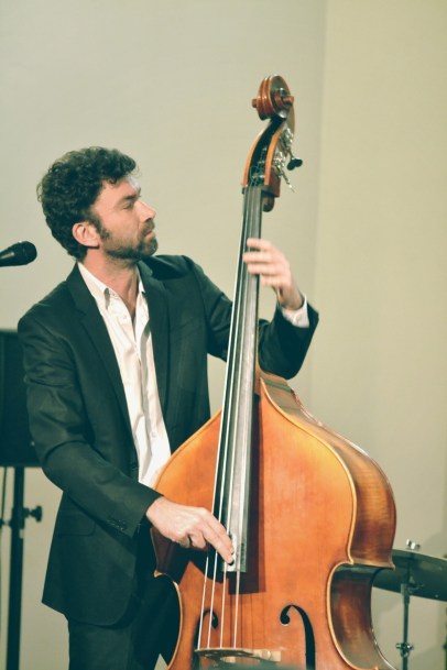 PHOTO-REPORT: BOOGIE-WOOGIE – JENS WIMMERS BOOGIE TRIO ON STAGE
