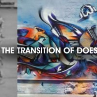 THE TRANSITION OF DOES: How a Professional Soccer Player became a Graffiti artist