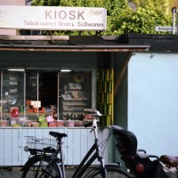 """""""Büdchen - A Piece of Home"""": Sightseeing of stand alone kiosks in Cologne with Stefan Matthiessen, Bruno Knopp and ArtboxONE"""