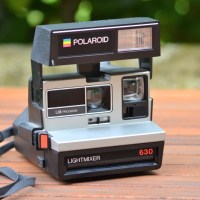 CLASSIC CAMERA: Polaroid instant camera - 7 facts about the technical revolutionary item