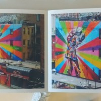 STREETART IN PHOTOS: A walk through the pixum streetart exhibition