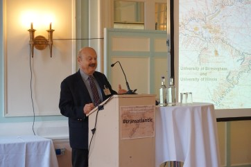 Keynote Speaker, Michael Hertzfeld