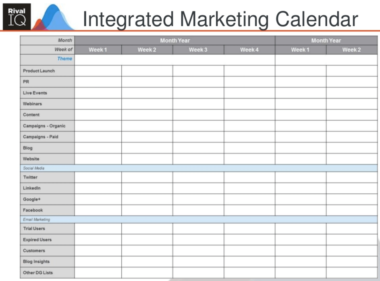 整合行銷(Integrated Marketing)5分鐘了解國外案例怎麼做