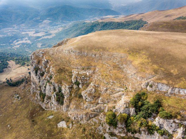 Haghartsin Monastery to Hovk Trail Dilijan National Park Armenia 6