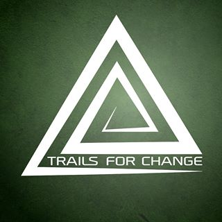 Trails For Change NGO Logo