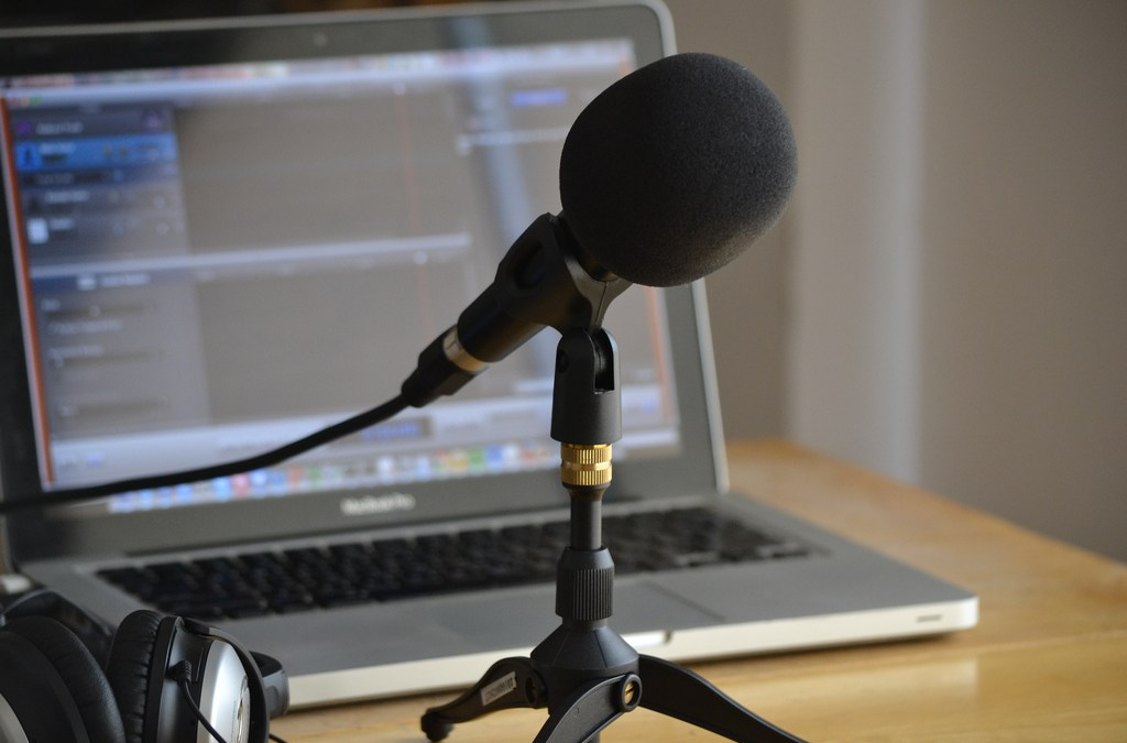 Podcasting As A Digital Marketing Tool