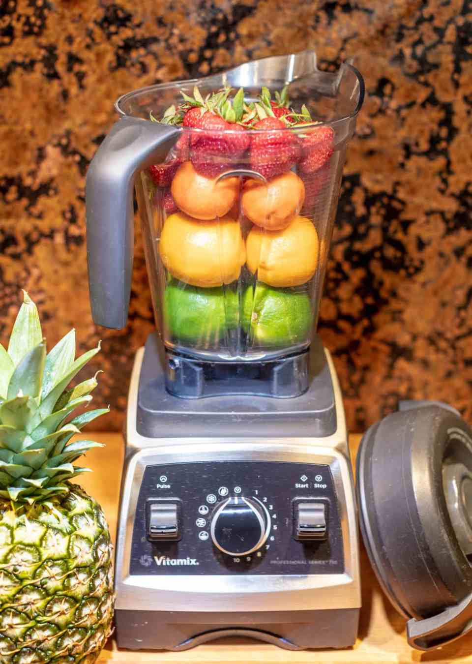 Go Beyond Meat With A Smoothie