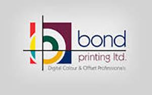 bond printing