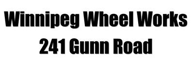 Winnipeg Wheel Works