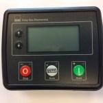 DSE controller