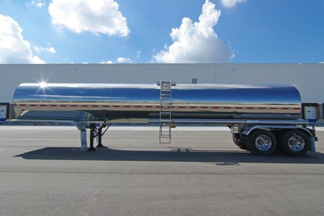 Water Tanker Trailers 41