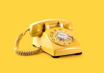 Vorübergehend telefonisch nicht erreichbar !