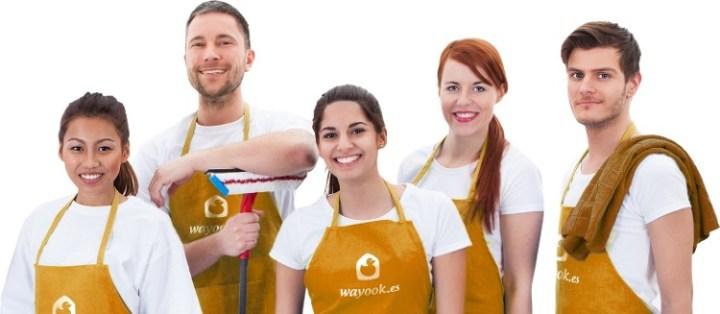Empresa de Limpieza Wayook