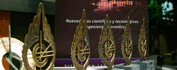 Premios CEDI 2016
