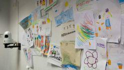 Dependencias del Centro de Atención Integral al Autismo de la Universidad de Salamanca. Foto: Sergio Manzano (USAL)