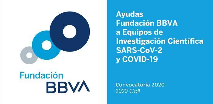 Convocatoria Covid-19 BBVA