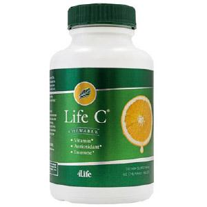Life C - Vitamina C