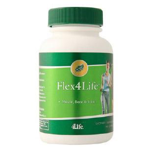 Flex 4Life Cápsulas