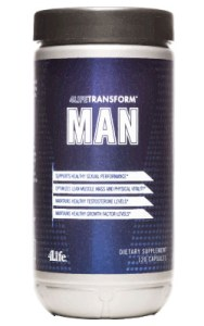 4Life Transform MAN
