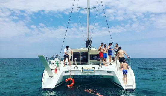 passeio de barco em monopoli