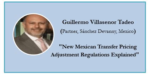 New Mexican TP Adjustment Regulations Explained