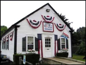 4th of July Headquarters