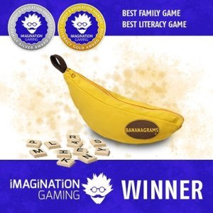 Bananagrams transfer test english resources