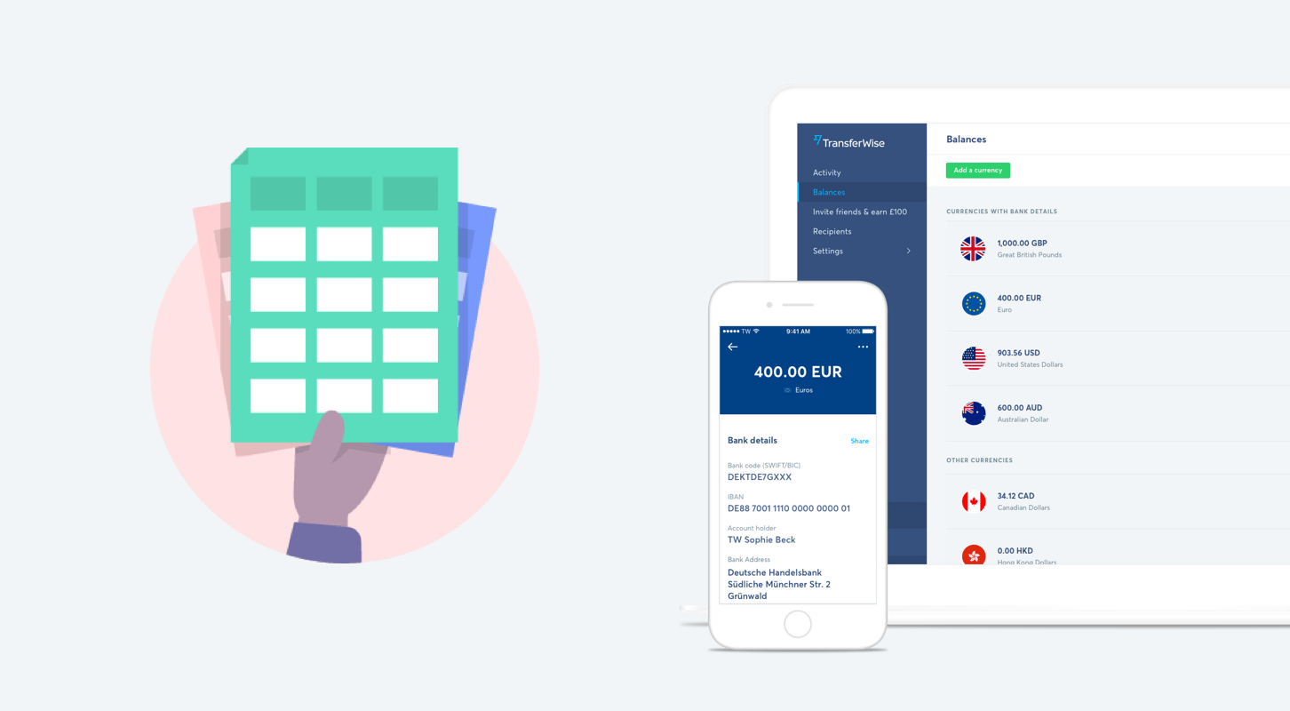 TransferWise for business: what's new in 2018? - TransferWise