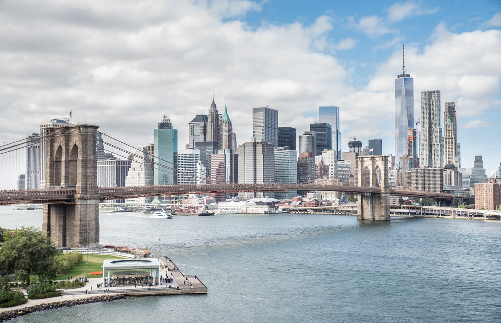 best places to exchange currency in new york