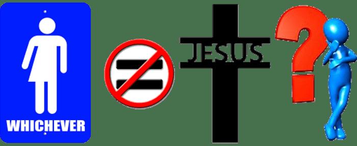 Transgender and Christian