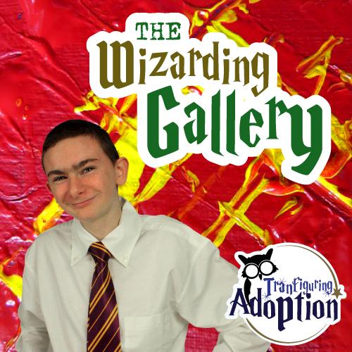 wizarding-gallery-matthew-artist-adoption-foster-care-social-media