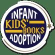 books-kids-infant-adoption-button