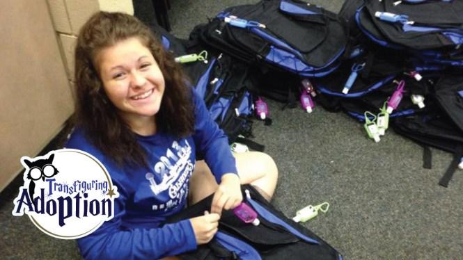 fostering-hope-tn-backpacks-foster-kids-bag-volunteer