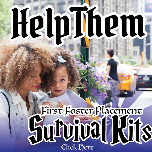 first-foster-placement-survival-kit-transfiguring-adoption-pinterest