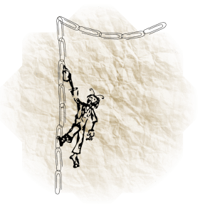 little-folks-magical-creatures-around-your-home-fantastic-beasts-transfiguring-adoption-paperclip-ladder