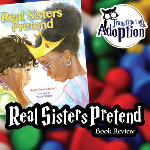 real-sisters-pretend-megan-dowd-lambert-book-review-square