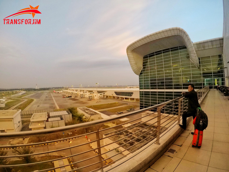 Jangan Sungkan Bermalam Di Bandara Klia 2 Kuala Lumpur