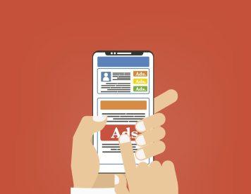 Precisamos falar sobre a publicidade em aplicativos e jogos - TD | O  ecossistema da Transformação Digital