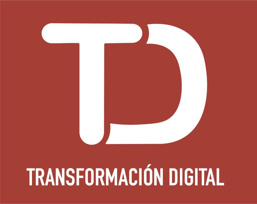 Logo de Transformación Digital