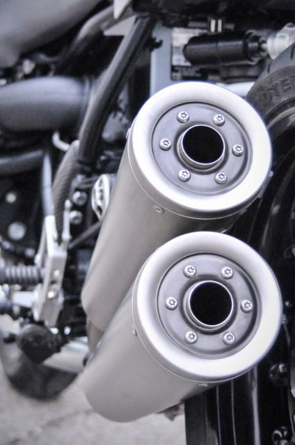 BMW NineT Bodywork by Valtoron