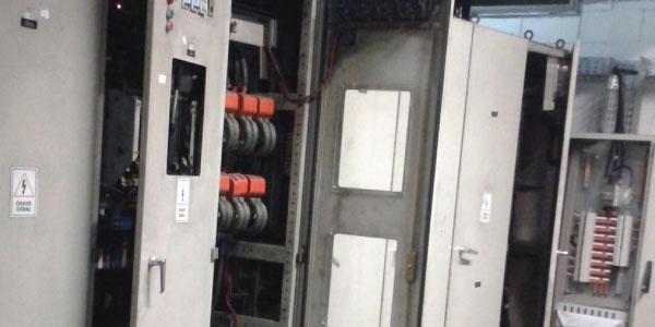 Série cases – Não conformidade de muflas terminais e manutenção industrial
