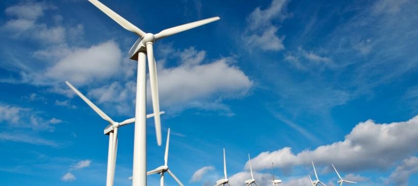 Transformadores e as usinas eólicas